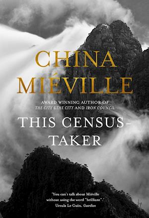 Bog, paperback This Census-Taker af China Mieville