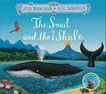 The Snail and the Whale af Julia Donaldson