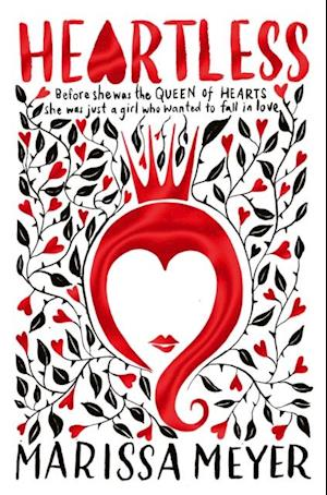 Heartless af Marissa Meyer