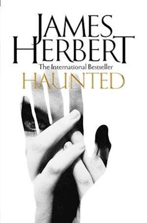 Bog, paperback Haunted af James Herbert