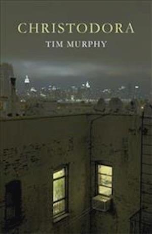 Bog, hardback Christodora af Tim Murphy