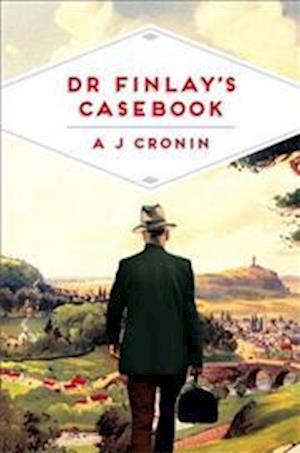 Bog, paperback Dr Finlay's Casebook af A. J. Cronin