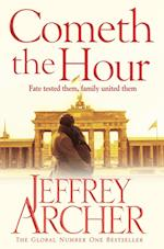 Cometh the Hour (The Clifton Chronicles, nr. 6)