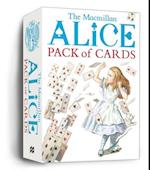 The Macmillan Alice Pack of Cards (Macmillan Alice)