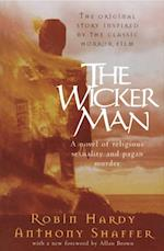 Wicker Man af Robin Hardy