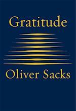 Gratitude af Oliver Sacks