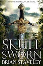 Skullsworn af Brian Staveley