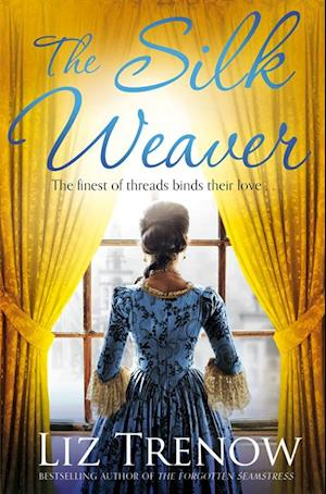 Silk Weaver af Liz Trenow