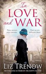 In Love and War af Liz Trenow