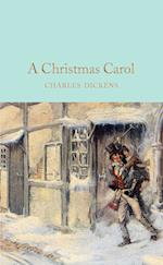 A Christmas Carol (Macmillan Collectors Library)