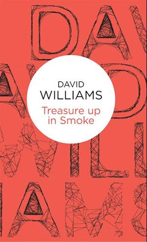 Treasure Up in Smoke af David Williams