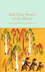 Best Fairy Stories of the World (Macmillan Collectors Library, nr. 68)