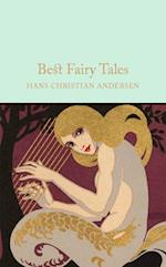 Best Fairy Tales (Macmillan Collectors Library, nr. 70)