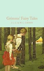 Grimms' Fairy Tales (Macmillan Collectors Library, nr. 71)