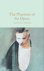 The Phantom of the Opera af Gaston Leroux
