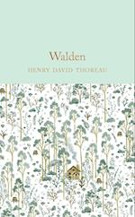 Walden (Macmillan Collectors Library, nr. 75)