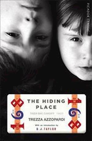 Bog, paperback The Hiding Place af Trezza Azzopardi