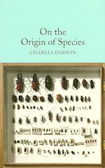 On the Origin of Species (Macmillan Collectors Library, nr. 116)
