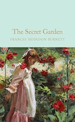 The Secret Garden (Macmillan Collectors Library, nr. 132)