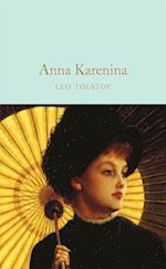 Anna Karenina (Macmillan Collectors Library, nr. 116)