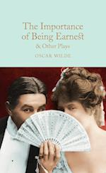 The Importance of Being Earnest & Other Plays (Macmillan Collectors Library, nr. 118)