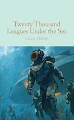 Twenty Thousand Leagues Under the Sea (Macmillan Collectors Library, nr. 122)