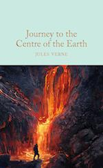 Journey to the Centre of the Earth (Macmillan Collectors Library, nr. 3)