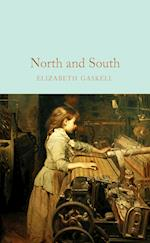 North and South af Elizabeth Gaskell