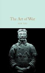 The Art of War (Macmillan Collectors Library, nr. 108)