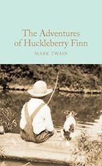 The Adventures of Huckleberry Finn (Macmillan Collectors Library, nr. 110)