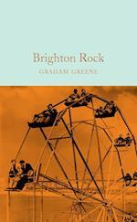 Brighton Rock (Macmillan Collectors Library, nr. 146)