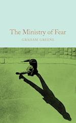 The Ministry of Fear (Macmillan Collectors Library, nr. 148)