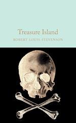 Treasure Island (Macmillan Collectors Library, nr. 107)