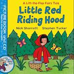 Little Red Riding Hood (Lift-the-flap Fairy Tales, nr. 5)