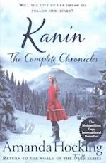 Kanin: The Complete Chronicles af Amanda Hocking