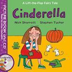 Cinderella (Lift-the-flap Fairy Tales, nr. 6)