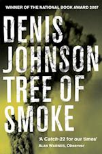 Tree of Smoke af Denis Johnson