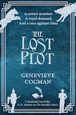 The Lost Plot af Genevieve Cogman