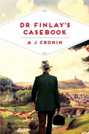 Dr Finlay's Casebook af A. J. Cronin