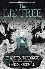 The Lie Tree: Illustrated Edition af Frances Hardinge