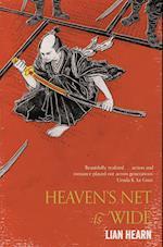 Heaven's Net is Wide af Lian Hearn