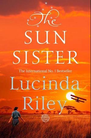 Sun Sister, The (PB) - (6) The Seven Sisters - C-format