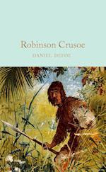 Robinson Crusoe (Macmillan Collectors Library, nr. 129)