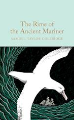 The Rime of the Ancient Mariner af Samuel Taylor Coleridge