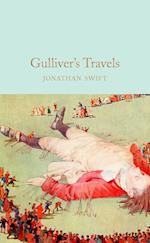 Gulliver's Travels (Macmillan Collectors Library, nr. 144)