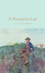 A Shropshire Lad (Macmillan Collectors Library)