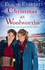 Christmas at Woolworths (Woolworths)