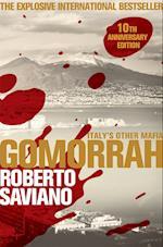 Gomorrah af Roberto Saviano