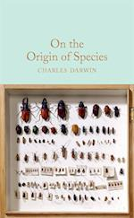 On the Origin of Species (Macmillan Collectors Library)