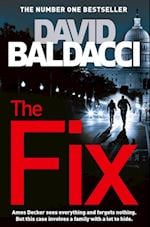 The Fix af David Baldacci